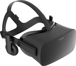 oculus rift kopen